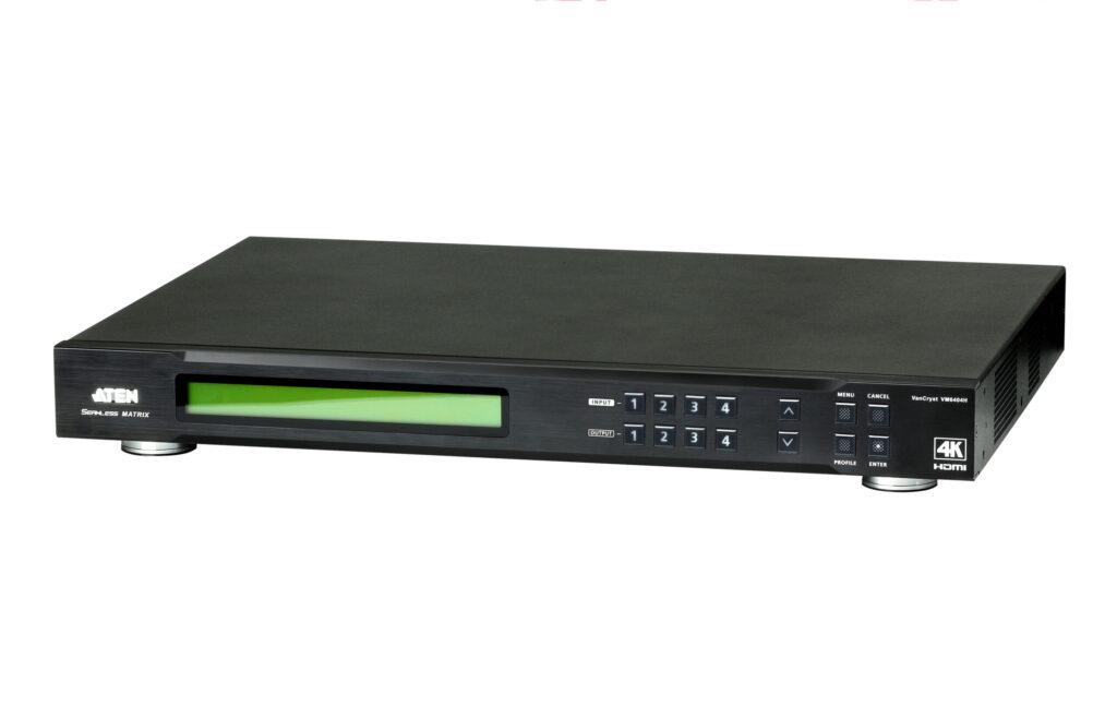HDMI Matrix Switches